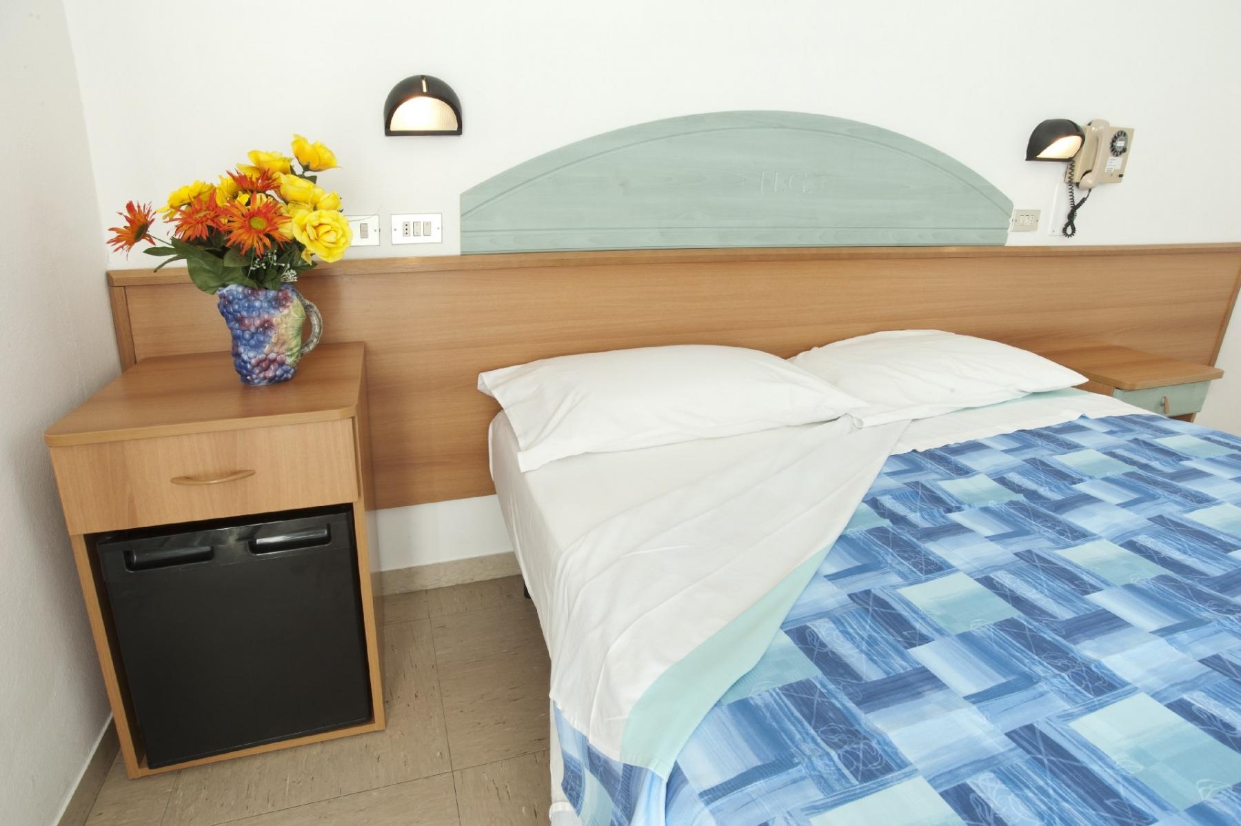 Camere  Hotel Giunchi - Pinarella Di Cervia